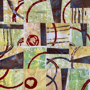 Design to Quilt online course preview