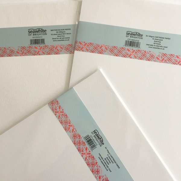 A4 paper pack