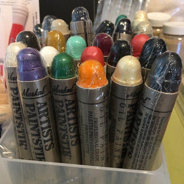 Markal-paintstiks