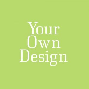 Your own design graphic