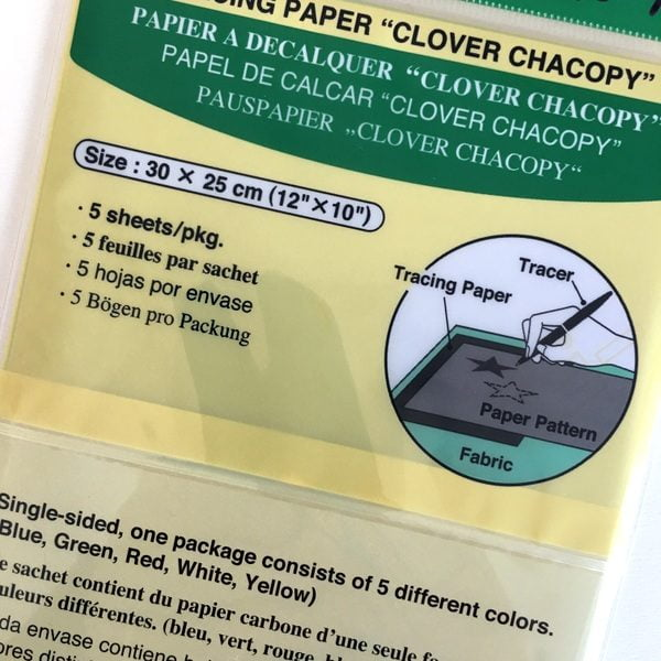 chacopel paper