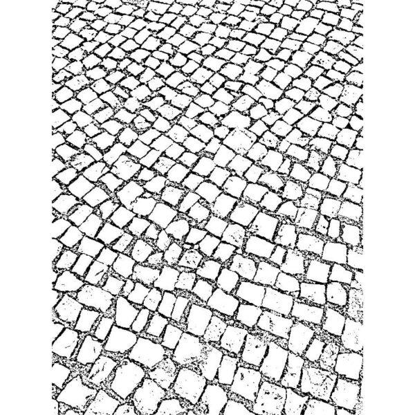 paving-stones, cobbles, setts