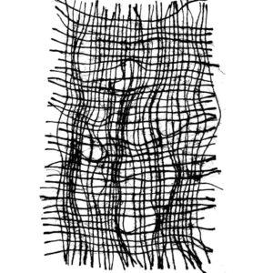 scrim pattern